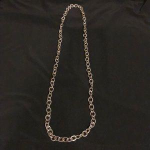 Jewelry - David Yurman Inspired cable link chain